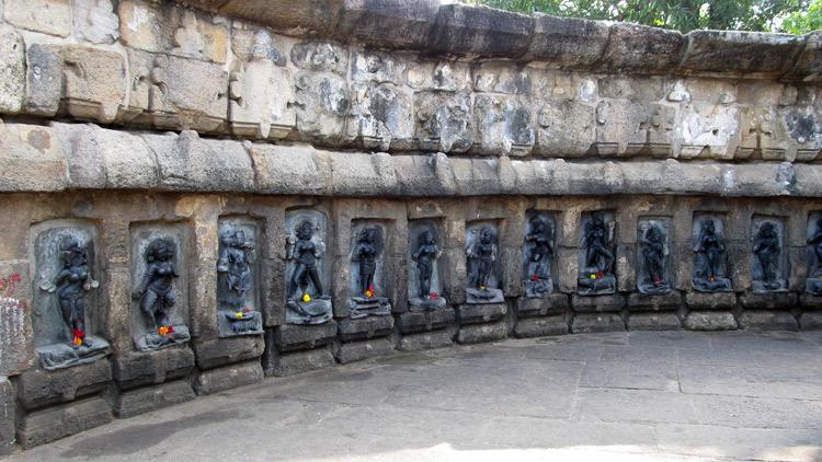 64-Yogini-Temple