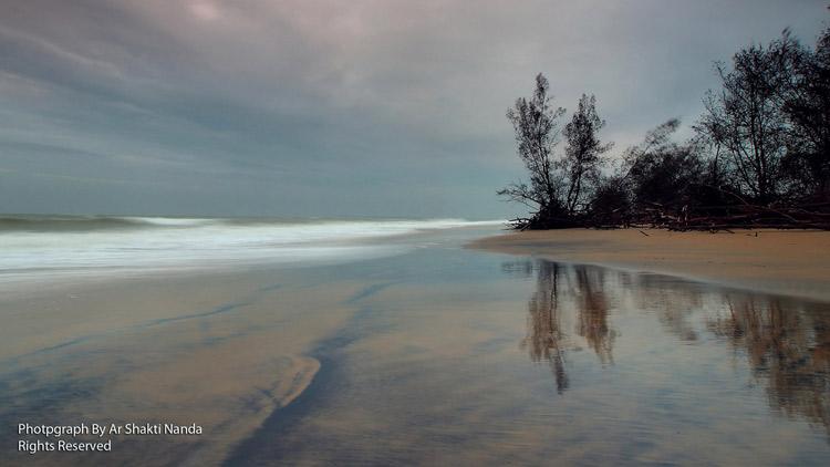 Gahirmatha-Beach