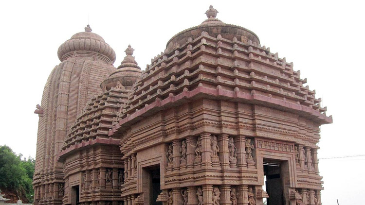 Taratarini-Temple