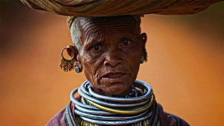 Bonda-Tribe