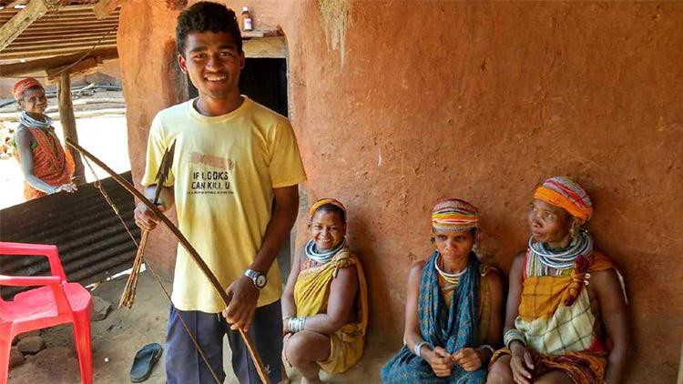 Juang-Tribe