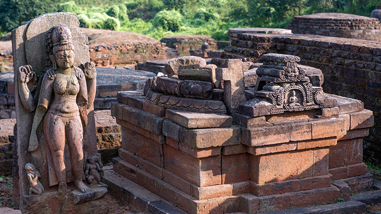 Ratnagiri-Odisha