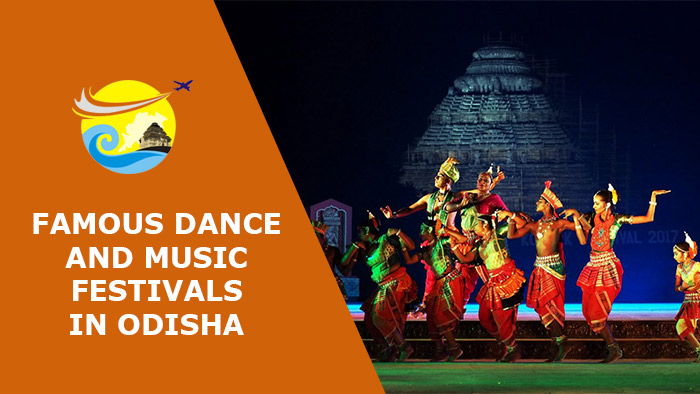 Famous-Dance-and-Music-Festivals-held-at-Odisha's-Temples
