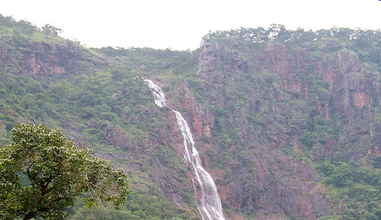 Khandadhar-Waterfall