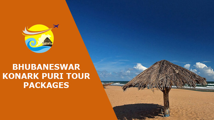 Bhubaneswar-Konark-Puri-Tour-Packages