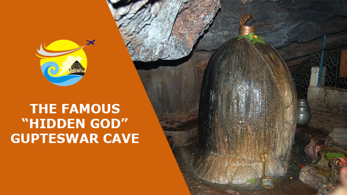 "The-Famous-""Hidden-God""-Gupteswar-Cave"