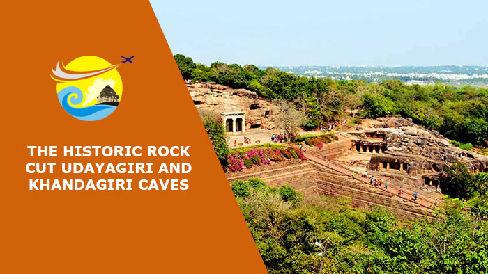 The-Historic-Rock-Cut-Udayagiri-and-Khandagiri-Caves