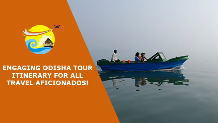 Engaging-Odisha-Tour-Itinerary-for-All-Travel-Aficionados