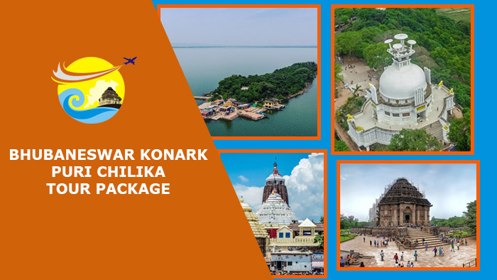 Bhubaneswar-Konark-Puri-Chilika-Tour-Package