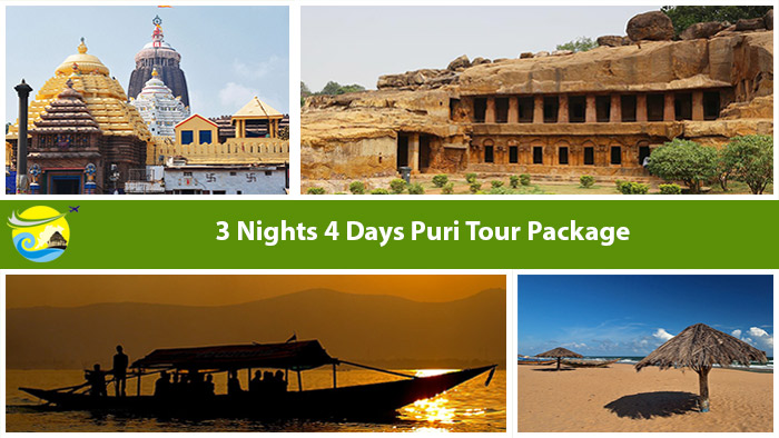 3-Nights-4-Days-Puri-Tour-Package