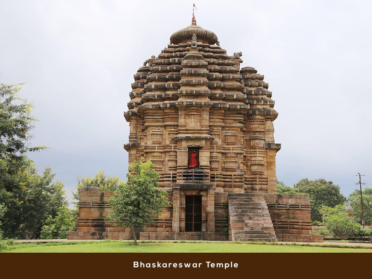 Bhaskareswar-Temple