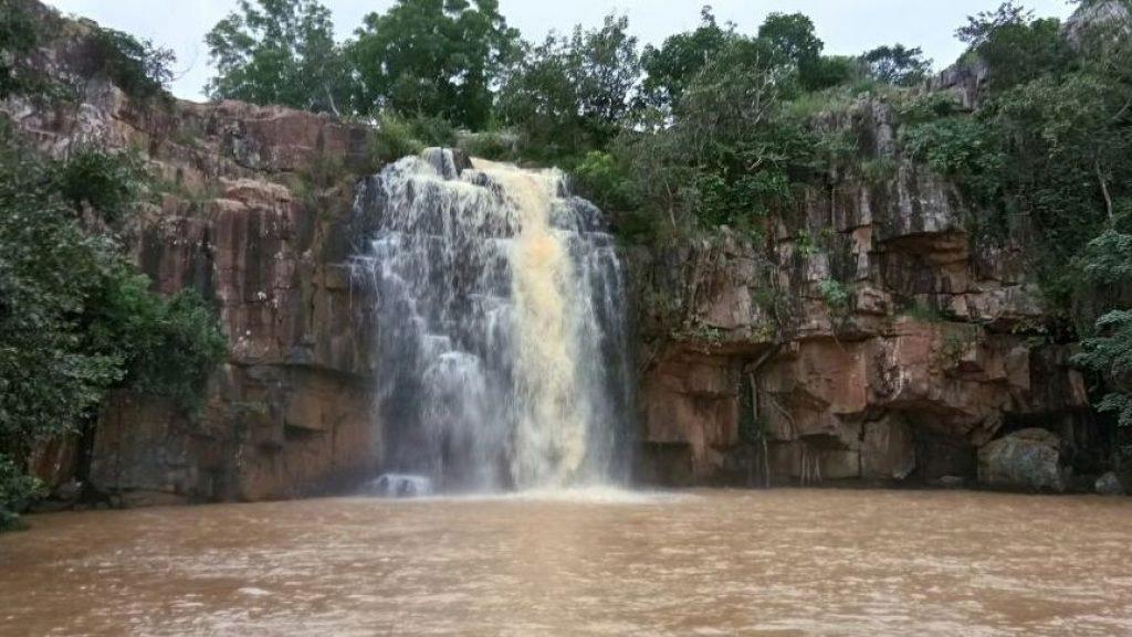Badaghagara-Waterfall-Keonjhar
