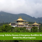 Jirang,-Odisha-Houses-A-Gorgeous-Buddhist-Monastery-Which-You-Must-Explore