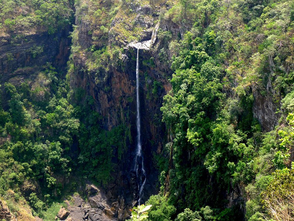 Joranda-Waterfall