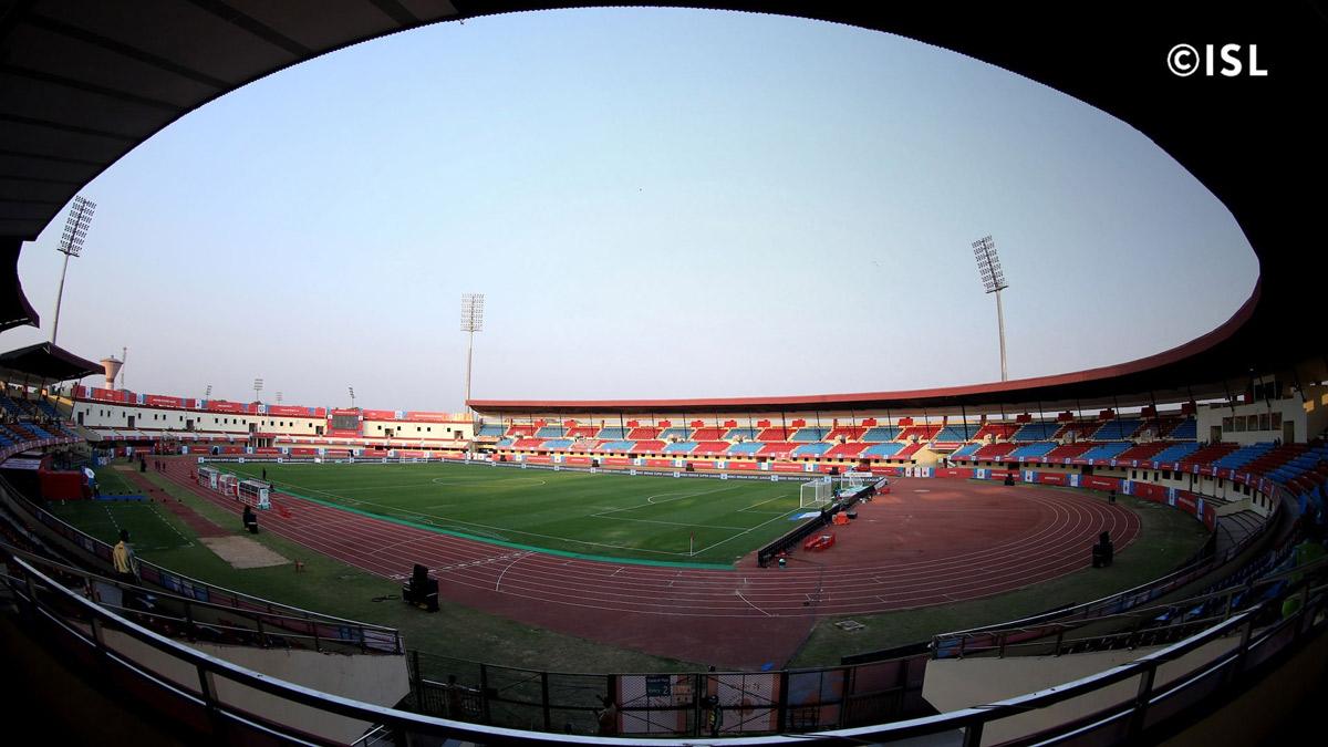 Kalinga-Stadium