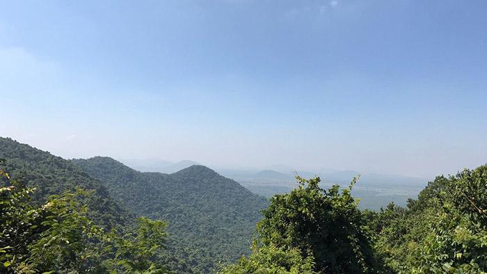 Kapilas-Hills