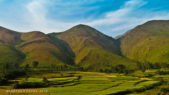 Koraput-Valley