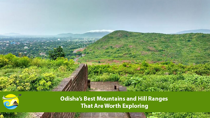 Odisha's-Best-Mountains-and-Hill-Ranges-That-Are-Worth-Exploring