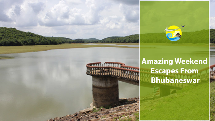 Amazing-Weekend-Escapes-From-Bhubaneswar