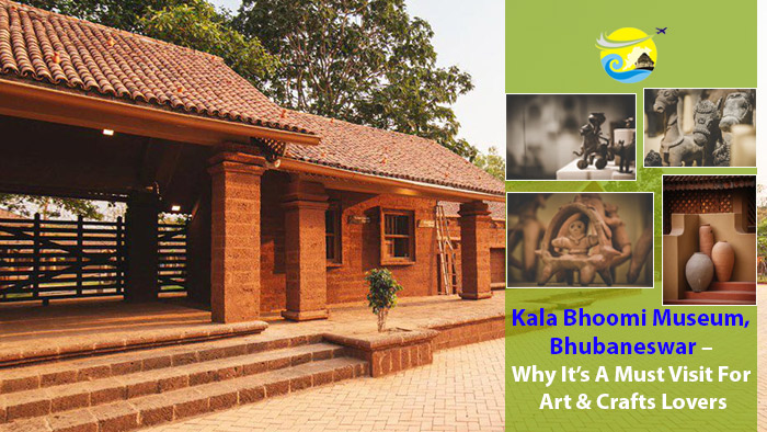 Kala-Bhoomi-Museum,-Bhubaneswar