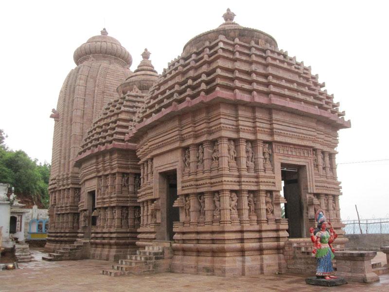 Maa-Taratarini-Temple