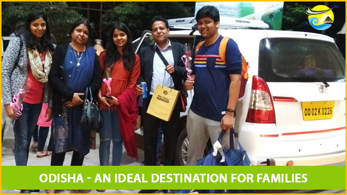 Odisha-An-Ideal-Destination-For-Families