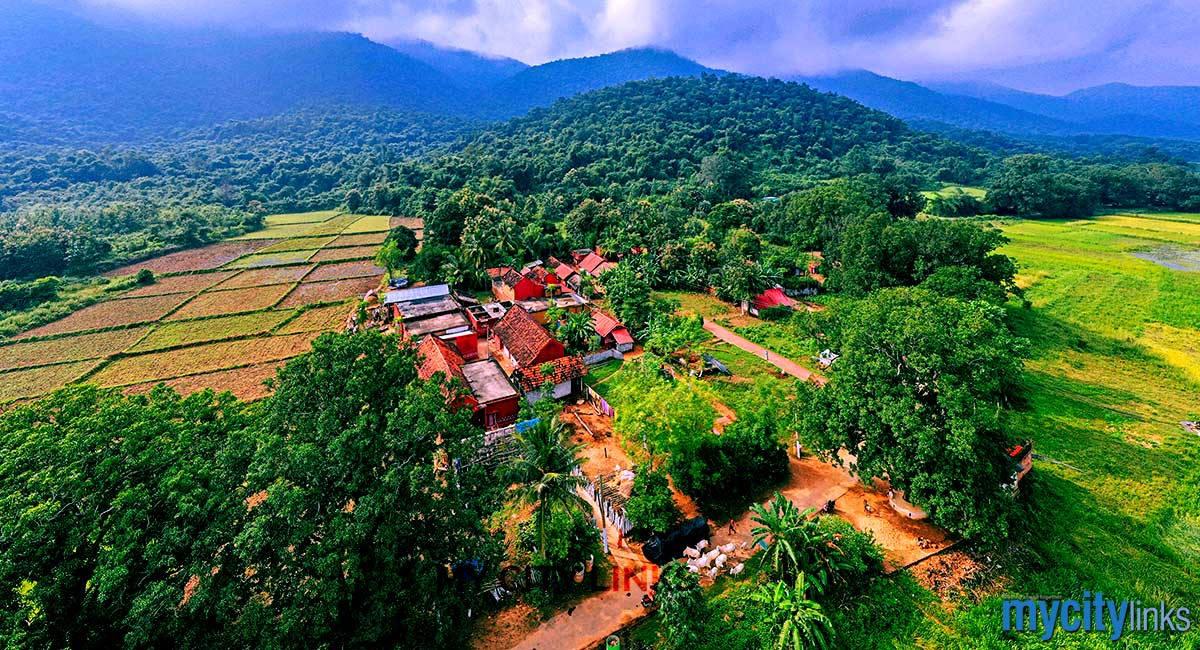 Muduligadia-Eco-Village