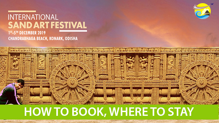 International Sand Art Festival 2019 at Odisha