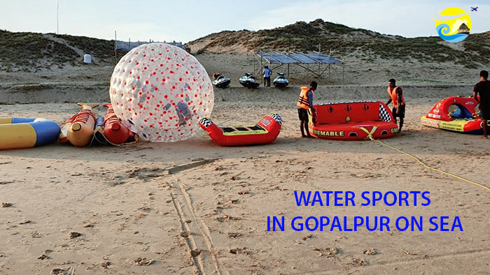 Water-Sports-in-Gopalpur-On-Sea