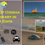 Best-of-Odisha-Itinerary-in-11-Days