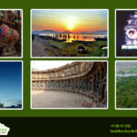 The all-inclusive Odisha tour packages from outstation
