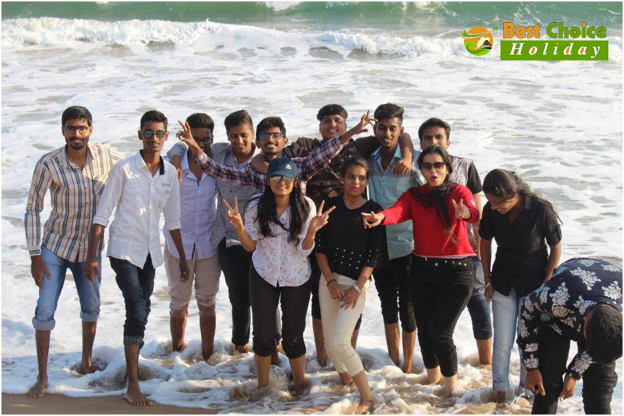 Make memories by opting for a family tour package in Odisha