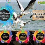 The 3rd National Chilika Bird Festival