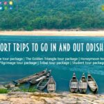 Long Weekends for Perfect Escapade in Odisha in 2021