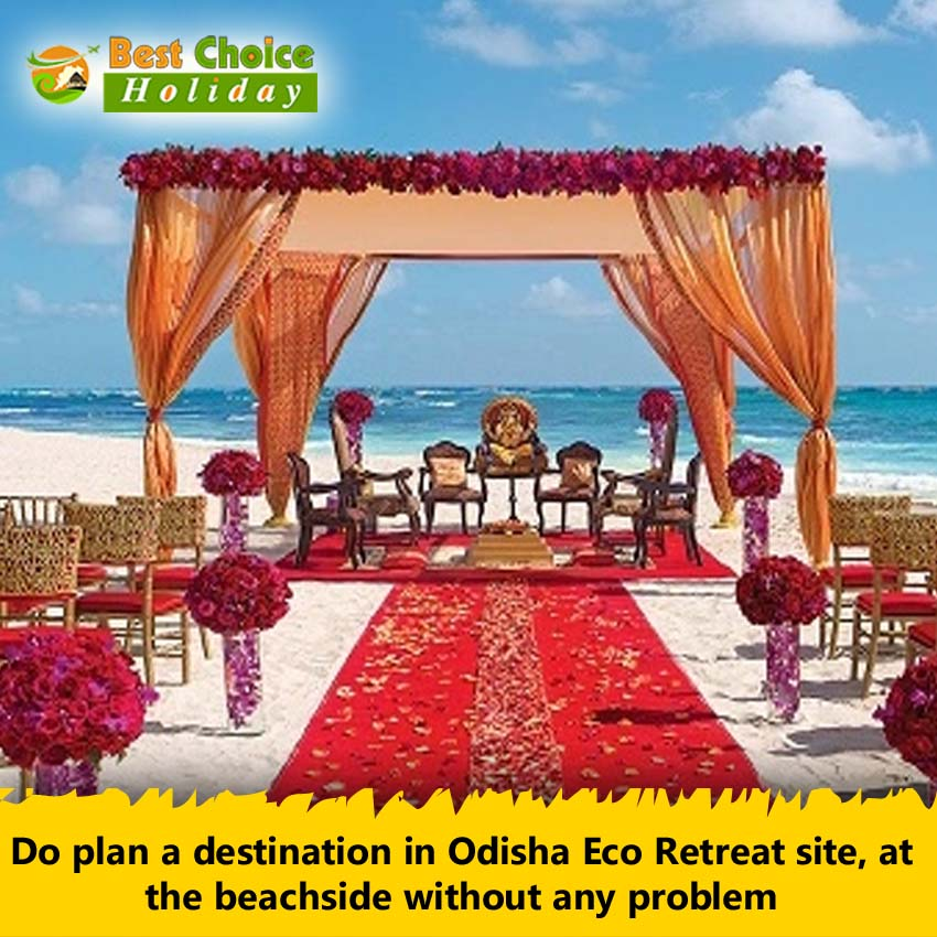 Odisha tour packages
