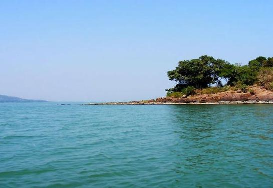 Bhitarkanika National Park